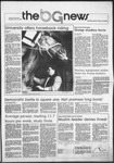The BG News April 12, 1984