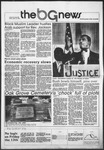 The BG News April 13, 1984