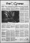 The BG News April 18, 1984