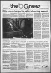 The BG News April 18, 1984