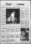 The BG News April 19, 1984