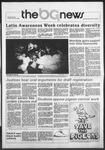 The BG News April 24, 1984