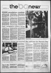 The BG News April 25, 1984