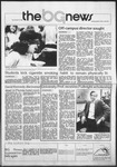 The BG News April 26, 1984