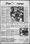 The BG News April 27, 1984
