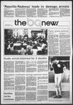 The BG News May 1, 1984