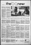 The BG News May 2, 1984