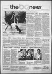 The BG News May 3, 1984