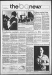 The BG News May 4, 1984