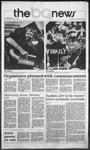 The BG News May 23, 1984