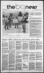 The BG News May 30, 1984