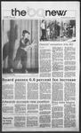 The BG News June 13, 1984