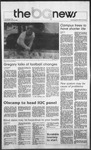 The BG News July 25, 1984