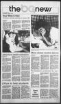 The BG News August 1, 1984