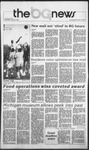 The BG News August 8, 1984