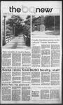 The BG News August 15, 1984