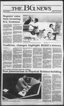 The BG News August 26, 1984