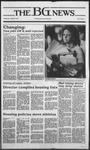 The BG News August 29, 1984