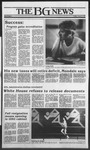 The BG News August 31, 1984