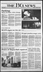 The BG News September 5, 1984