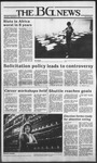 The BG News September 6, 1984