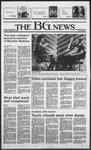 The BG News September 7, 1984