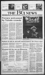 The BG News September 11, 1984