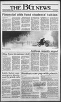 The BG News September 13, 1984