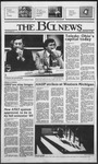 The BG News September 14, 1984