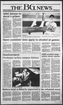 The BG News September 19, 1984