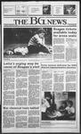The BG News September 25, 1984