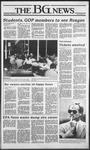 The BG News September 26, 1984