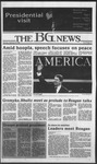 The BG News September 27, 1984