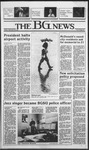 The BG News September 28, 1984
