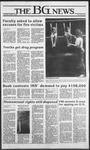 The BG News October 4, 1984