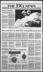 The BG News October 10, 1984