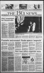 The BG News October 12, 1984