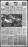 The BG News October 16, 1984