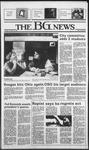 The BG News October 19, 1984