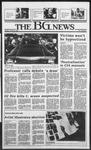 The BG News October 23, 1984