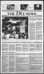 The BG News October 26, 1984