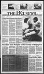 The BG News October 30, 1984
