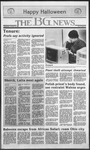 The BG News October 31, 1984