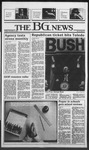 The BG News November 2, 1984