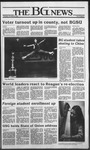 The BG News November 8, 1984