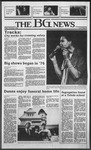 The BG News November 9, 1984