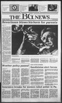 The BG News November 13, 1984