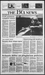 The BG News November 16, 1984