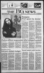 The BG News November 20, 1984