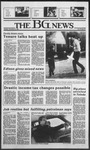 The BG News November 27, 1984